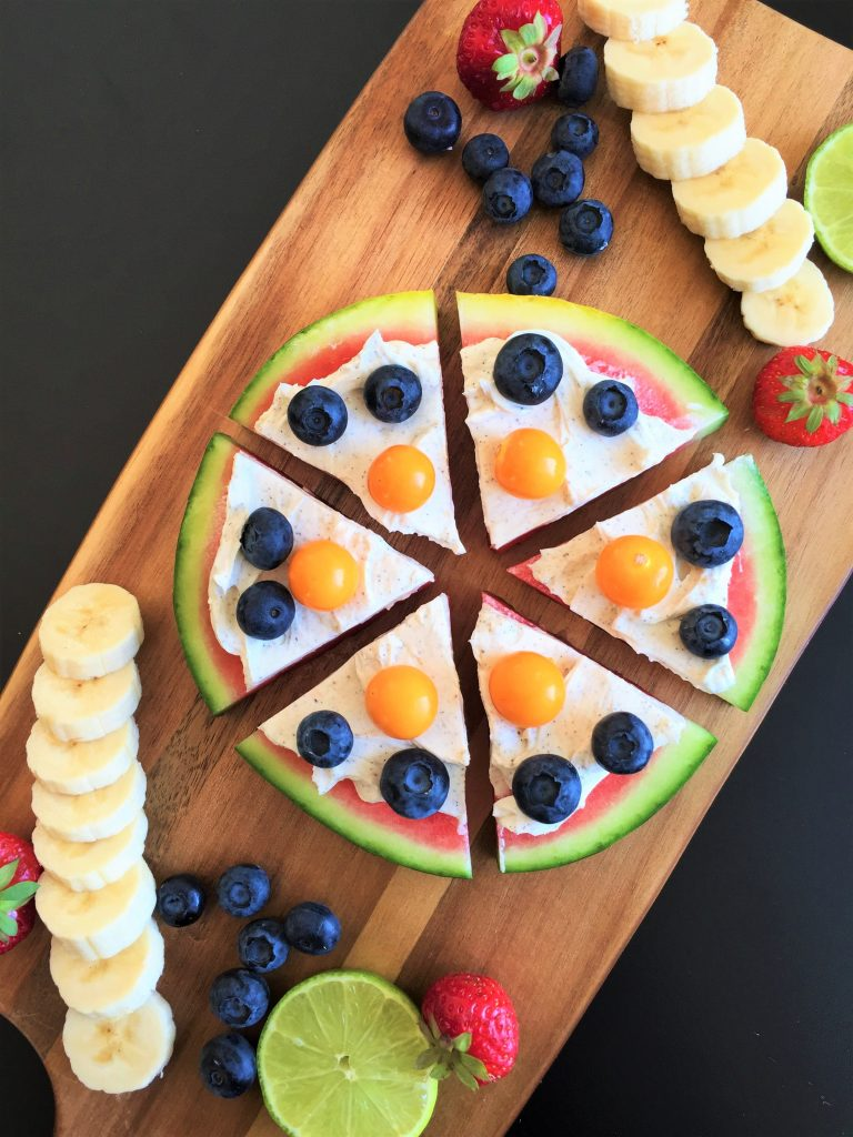 vattenmelonpizza matmedsofie